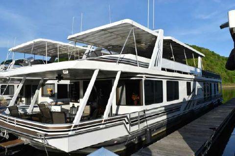 2000 STARDUST 17 X 88 Stardust Yacht - 2000 Showboat