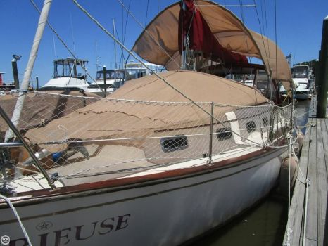 1991 Island Packet 32 1991 Island Packet 32 for sale in Richmond Hill, GA