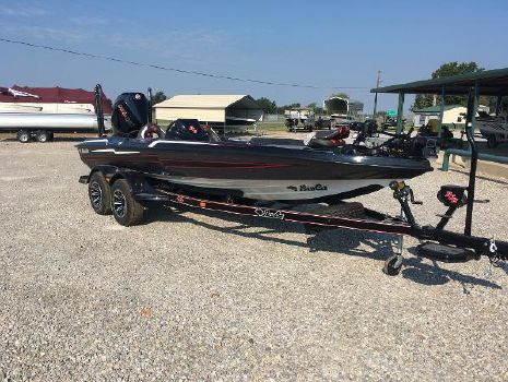 2019 BASS CAT BOATS Cougar FTD SP
