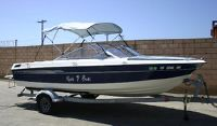 2006 Bayliner Discovery 195