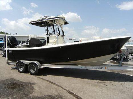 2012 Andros Boatworks 23 Cuda