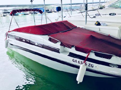 2003 Crownline 238 DB
