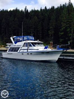 1986 Bayliner 4550 1986 Bayliner 4550 for sale in Bayview, ID