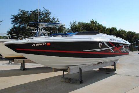 2008 Baja 26 Outlaw