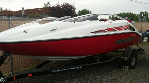 2005 Sea-Doo 200 Speedster 2005 Sea-Doo 200 SPEEDSTER for sale in Selah, WA