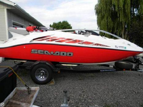 2005 Sea-Doo Speedster 200 2005 Sea-Doo SPEEDSTER 200 for sale in Selah, WA