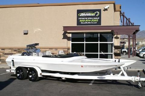 2010 Eliminator Boats 21 Daytona