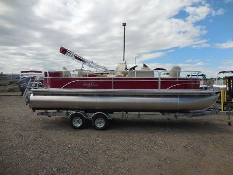 2016 Sunchaser Classic 8522 4.0 EXP