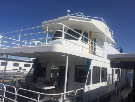2005 Twin Anchors 68 2005 Twin Anchor 68 for sale in Peoria, AZ