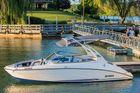 2017 Yamaha Boats 242 Limited S E-Series