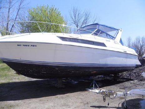 1993 Carver Montego 538