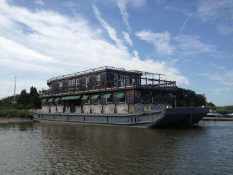 1942 Barge Restaurant Restaurant