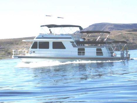 2004 Gibson Cabin Yacht