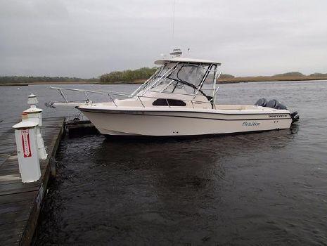 2003 Grady-White 282 Sailish