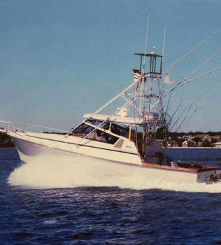 1990 Henriques 38 El Bravo