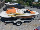 2012 Sea-Doo Sport Boats Speedster 150