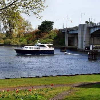 1966 Pacemaker 53 Flushdeck Motor Yacht