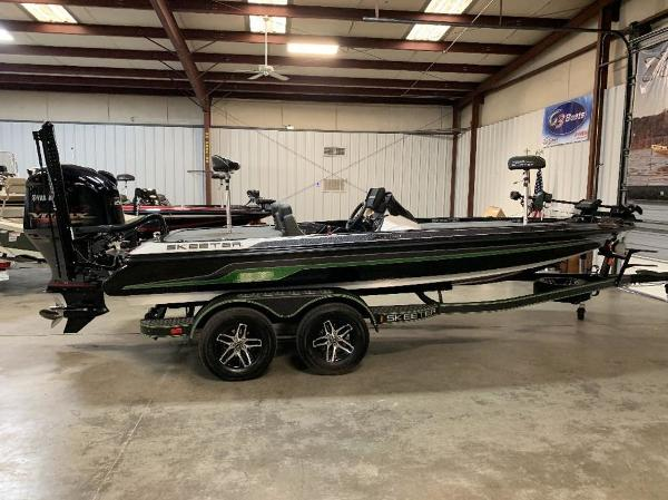 Check Out This 2020 Skeeter Zx225 On Boattrader Com
