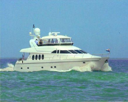 1999 Neptunus 70 Motor Yacht