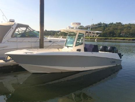 2012 Boston Whaler 280 Outrage - Certified Preowned