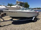 1999 Boston Whaler 170 Dauntless