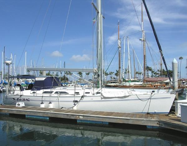 2000 Catalina Catalina 470