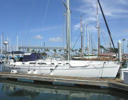 2000 Catalina 47 Catalina 470