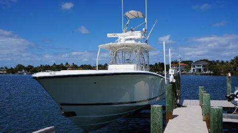 2009 Sea Vee 39