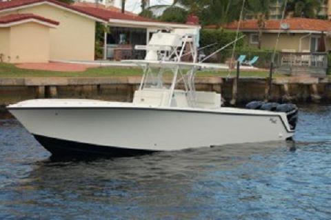 2015 Sea Vee 370z