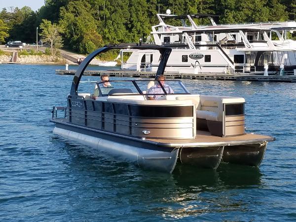 Carefree Boat Club 2018 Atlanta Boat Show- Carefree Boat Sales
