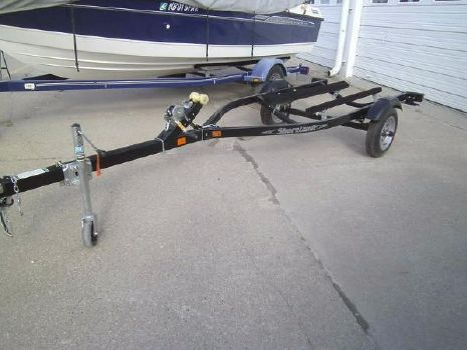 2014 ShoreLand'r Boat trailer SLB 10
