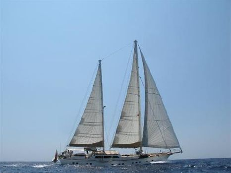 2006 Custom Ketch Main