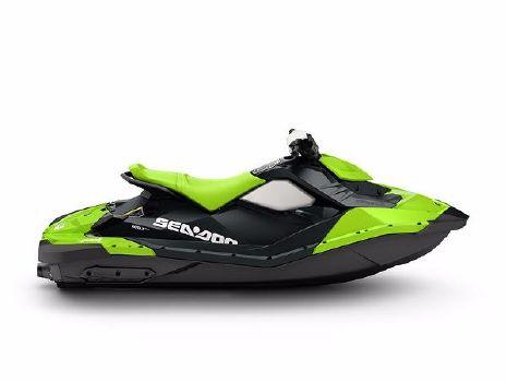 2016 Sea-Doo Spark 2-Up Rotax 900 ACE