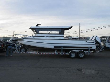 2015 Stabicraft 2900 Pilothouse