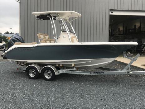 2017 Key West Boats, Inc. 219FS