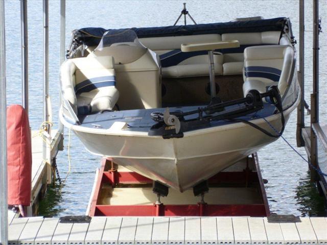 Used deck boats for sale in tn for Plenty of fish knoxville tn