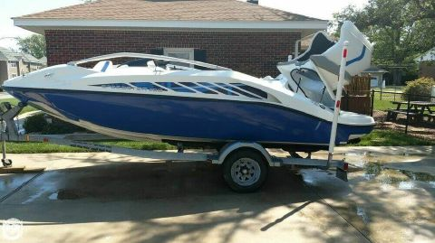 2005 Sea-Doo 200 Speedster 2005 Sea-Doo 200 Speedster for sale in Virginia Beach, VA