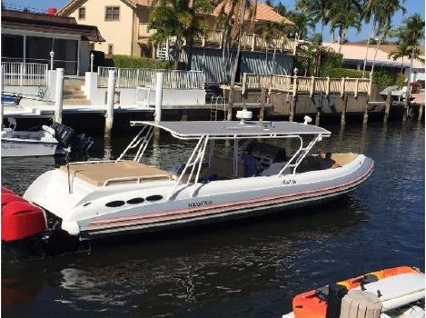 2011 Nautica International 44  EXPRESS RIB