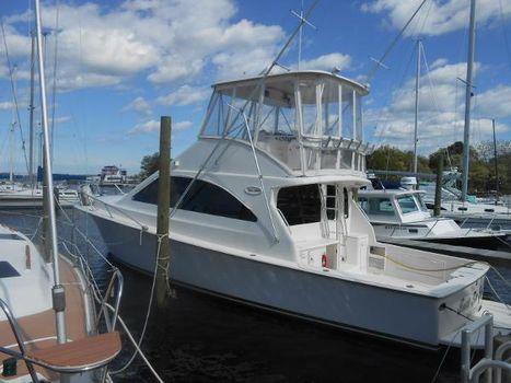 2003 Ocean Yachts 43 Super Sport