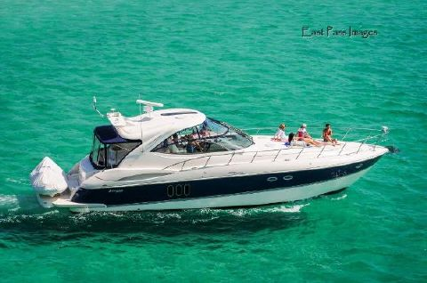 2006 Cruisers Yachts 520 Sport Series Profile