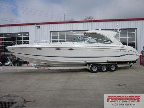 2007 Formula Boats 400 SS