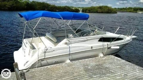 1999 Bayliner Ciera 2655 Sunbridge 1999 Bayliner Ciera 2655 Sunbridge for sale in Port Richey, FL