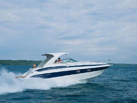 2017 Crownline 350 SY