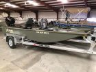 2019 Xtreme River Skiff 1542SS