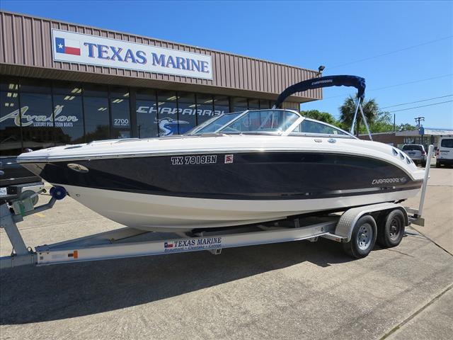 2011 Chaparral SSI SPORT BOAT 226 SSI