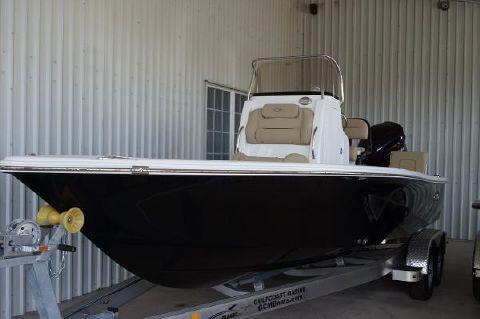 2016 Sea Hunt RZR 22
