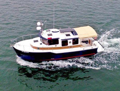2012 Ranger Tugs R29