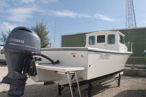 2015 Parker 2320 SL Sport Cabin