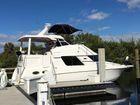 1998 Silverton 372 392 Motor Yacht