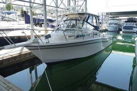 1995 Grady-White Marlin 300